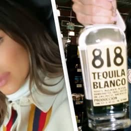 Kendall Jenner Accused Of Ripping Off Tequila Brand And Charging Double