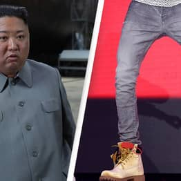 Kim Jong-Un Bans Skinny Jeans And Mullets In North Korea