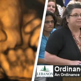 Ohio Town Votes To Make Abortion Punishable With Six Months In Jail And $1,000 Fine