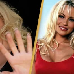Lily James Looks Unrecognisable As Pamela Anderson In First Look At New Biopic Series