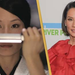 Lucy Liu Defends Kill Bill Character Against 'Asian Stereotype'