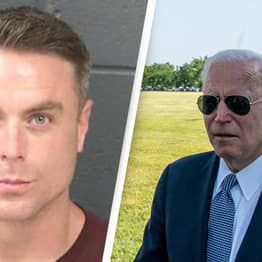 New Mexico Man Charged With Threatening To 'Execute' Joe Biden