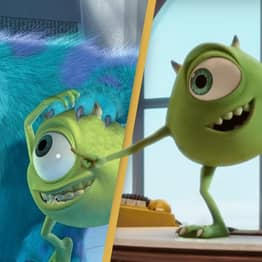 Pixar Drops First Trailer For Monsters Inc. Sequel TV Show
