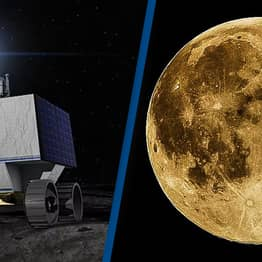 NASA Announces $433 Million Scout Mission For Next Crewed Trip To The Moon