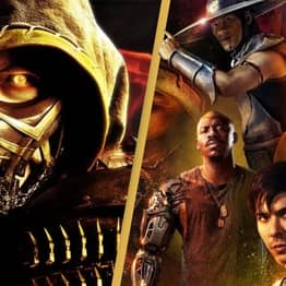 Mortal Kombat Stars Want R-Rated Cinematic Universe With 'Avengers' Finale