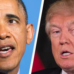 Obama Shares Real Thoughts On 'Racist, Sexist Madman' Trump In Explosive New Book