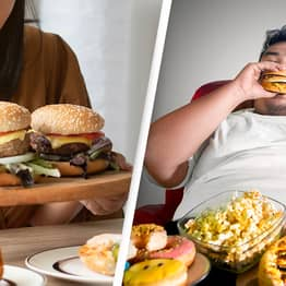 Binge-Eating Videos And Ordering Too Much Food Are Now Illegal In China