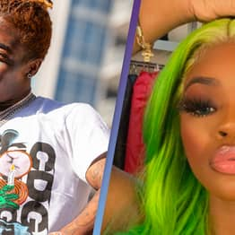 Lil Uzi Gave His Girlfriend $30,000 On Their First Date