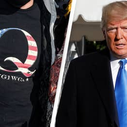 QAnon Has Yet Another Plan To Try And Win The Election For Trump