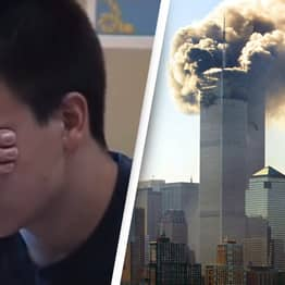Chilling Video Shows High School Students Learning About 9/11