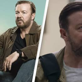 Ricky Gervais 'Appalled' As Long-Time Collaborator Charlie Hanson Alleged To Be Sexual 'Predator'
