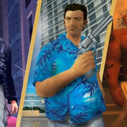 Tweet Asking People To Rank Four Grand Theft Auto Games Has Divided The Internet