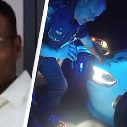 Man Was Tased, Kicked, And Dragged By Police Before Death, Bodycam Shows