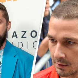 Shia LaBeouf Ordered Anger Management And Therapy To Escape Jail Time