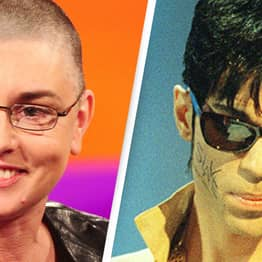 Sinead O'Connor Claims Prince Is A 'Violent Abuser Of Women' Who 'Terrorised' Her