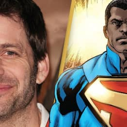 Zack Snyder Says Black Superman Is 'Long Overdue'