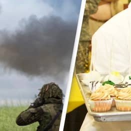Soldier Who Allegedly Fed Artillery Unit Cannabis Cupcakes During Live-Fire Exercise Facing 18 Charges