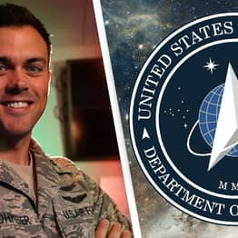 Space Force Commander Removed After Claiming Marxism Is Infiltrating The Military