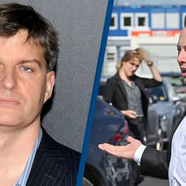 Michael Burry From 'The Big Short' Has Made A $530 Million Bet Against Tesla