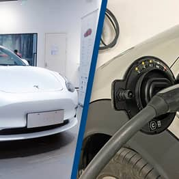 Electric Cars 'Will Be Cheaper To Produce Than Vehicles Powered By Fossil Fuels By 2027'