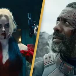 The Suicide Squad Finally Confirms Reasons It's Rated R