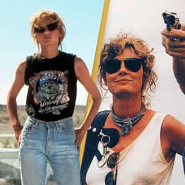 30 Years On, Thelma And Louise Are Still One Of Cinema's Most Iconic Duos