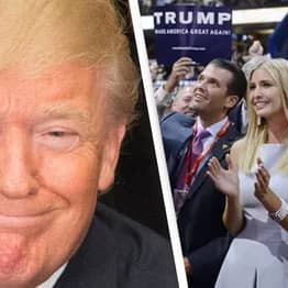 Trump's Adult Children Cost Taxpayers $140,000 In The Month After He Left Office