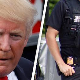 Trump Charges Secret Service $40,000 To Use Mar-A-Lago While They Protect Him