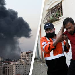 United Nations Warns Israel And Palestine Heading 'Towards A Full-Scale War'