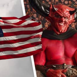 More Than 30 Million Americans Believe The US Is Controlled By Satan-Worshipping Paedophiles
