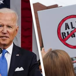 White Supremacists Are The Biggest Domestic Terrorism Threat, Top Biden Officials Say
