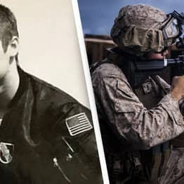 Former Neo-Nazi Navy Veteran Explains How To Fight White Supremacy In Military