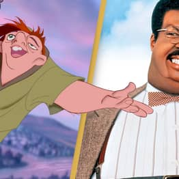 25 Years After The Hunchback Of Notre Dame And The Nutty Professor, Is 'Lookism' Still A Movie Problem?