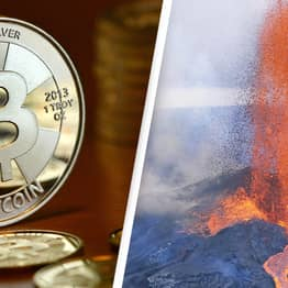 El Salvador Reveals Plan To Mine Bitcoin Using Energy Generated From Volcanoes