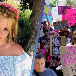 Britney Spears Flooded With Support Following Abuse Claims In Conservatorship Hearing