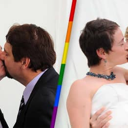 US Support For Gay Marriage At Record High Of 70%