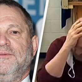 Harvey Weinstein To Face Fresh Charges In California, Judge Rules