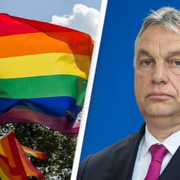 Hungary Condemned For 'Disgraceful' Anti-LGBTQ+ Law
