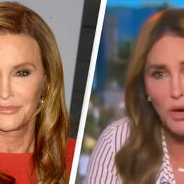 Caitlyn Jenner Refuses To Acknowledge Trump Lost The Election In Bizarre Interview