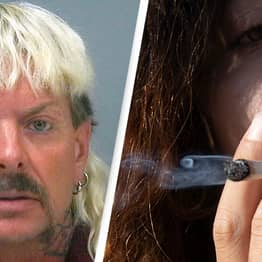 Joe Exotic Is Launching His Own Cannabis Line From Prison