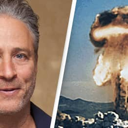 Jon Stewart Blames Chinese Lab For COVID Comparing It To Nuclear Bomb Scientists