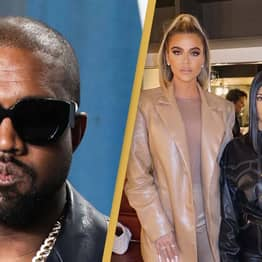 Kanye West Has Unfollowed All The Kardashians