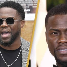 Kevin Hart Defends His 'Comedic Talent' In Lengthy Twitter Rant