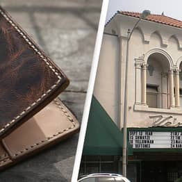 Employee Returns Wallet That Was Lost For Nearly 50 Years