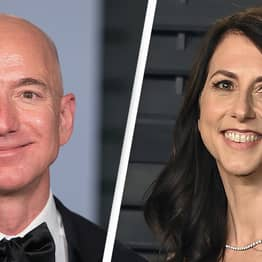 Jeff Bezos's Ex-Wife Gives Away $2.7 Billion And Calls Out Wealth Gap In Blog Post