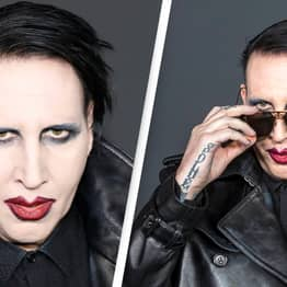 Marilyn Manson Sued For Sexual Assault By Fourth Woman