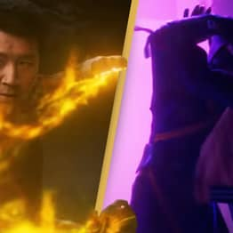 Marvel Drops New Trailer For Shang-Chi And The Legend Of The Ten Rings