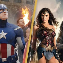 Comic-Con Data Reveals Whether Fans Really Prefer Marvel Or DC