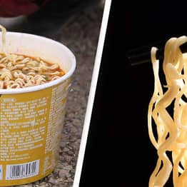 Noodle Fans Divided Over Trick They Thought Everyone Knew