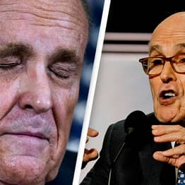 Rudy Giuliani Suspended From Practising Law Over 'False And Misleading Statements' About Election